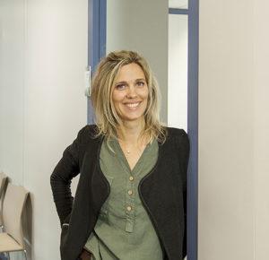 Notre cabinet d'experts-comptables CBM et Associés : Sandy Mercier