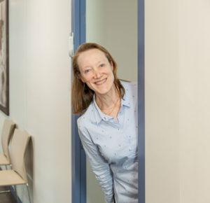 Notre cabinet d'experts-comptables CBM et Associés : Anne-Marie Maury