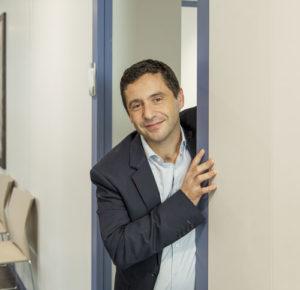 Notre cabinet d'experts-comptables CBM et Associés : Cédric Barrau