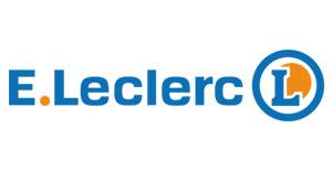 LOGO LECLERC CBM et Associés