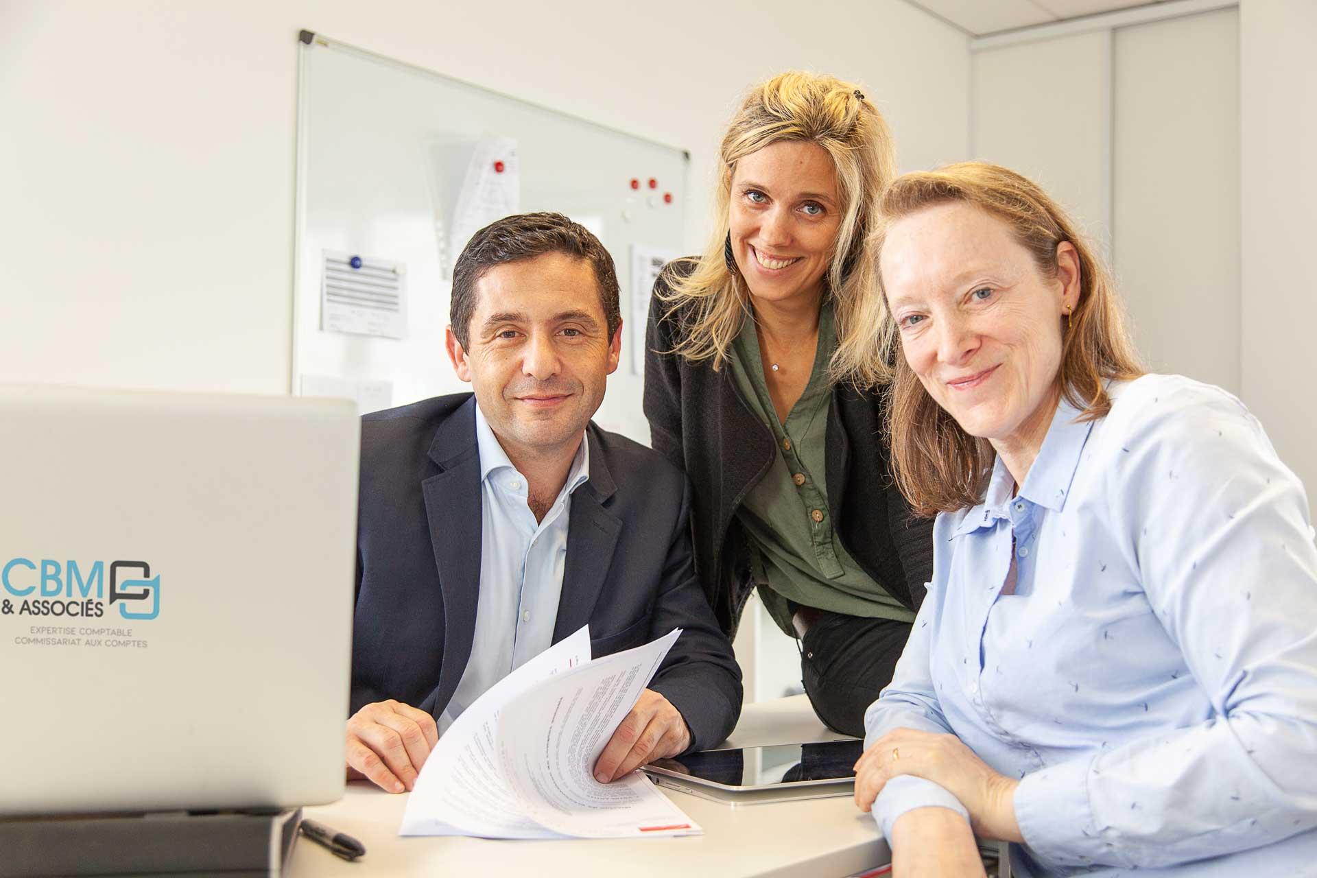 Cabinet CBM et Associés : expertise-comptable et commissariat aux comptes à Montpellier
